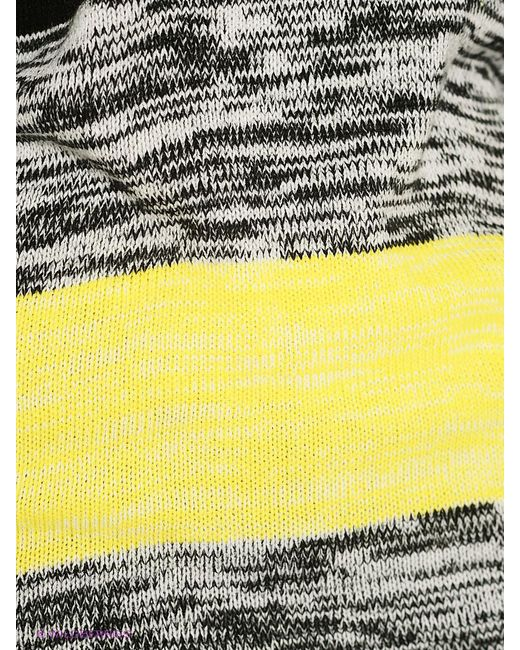 Джемперы ТВОЕ                                                                                                              желтый цвет