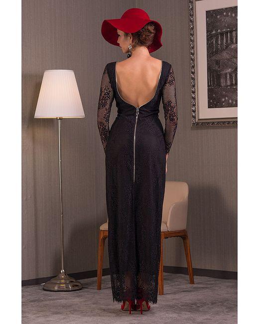 Платья Tasha Martens                                                                                                              чёрный цвет