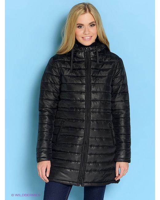 Куртки Mystic                                                                                                              чёрный цвет