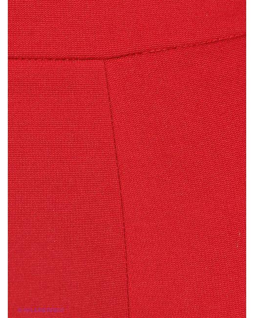 Юбки Trevi                                                                                                              красный цвет