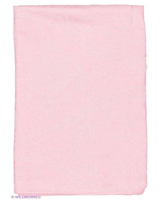 Палантины Lovely Jewelry                                                                                                              розовый цвет