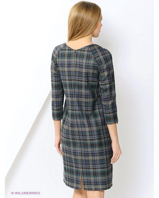 Платья Spicery                                                                                                              зелёный цвет