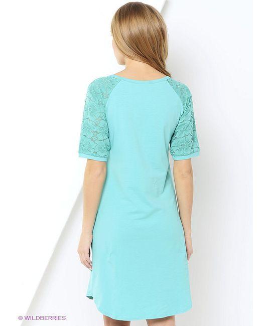 Платья Фэст Фэст                                                                                                              зелёный цвет