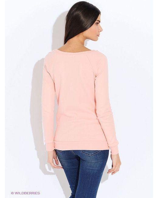 Толстовки Little Secret                                                                                                              розовый цвет