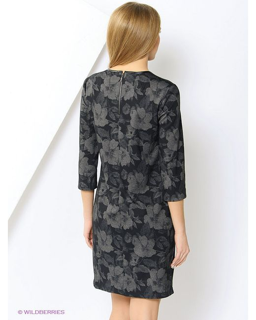 Платья PRIZABILE                                                                                                              чёрный цвет