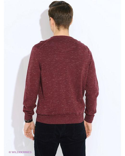 Джемперы LERROS                                                                                                              красный цвет