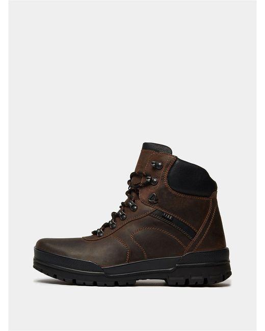 Ботинки Ralf Ringer                                                                                                              коричневый цвет