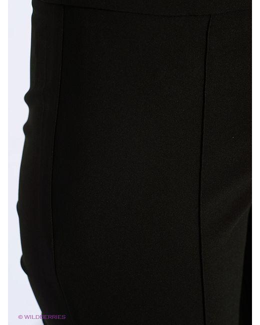 Брюки Oodji                                                                                                              чёрный цвет