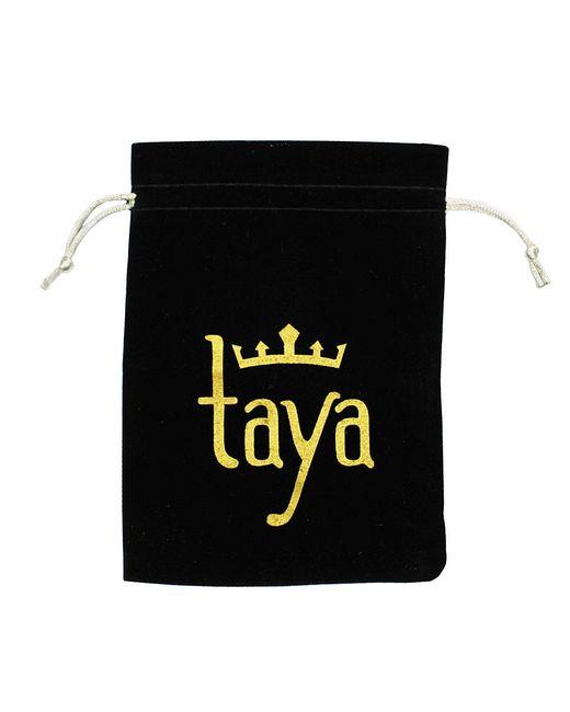 Комплекты Бижутерии Taya                                                                                                              зелёный цвет