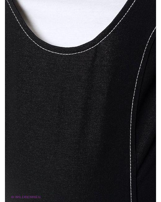 Комбинезоны UNIOSTAR                                                                                                              чёрный цвет