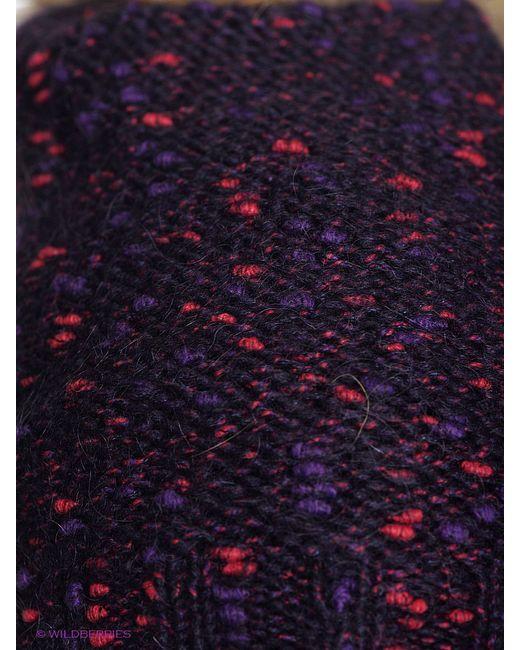 Шапки Snezhna                                                                                                              фиолетовый цвет