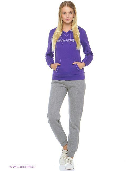 Толстовки Champion                                                                                                              фиолетовый цвет