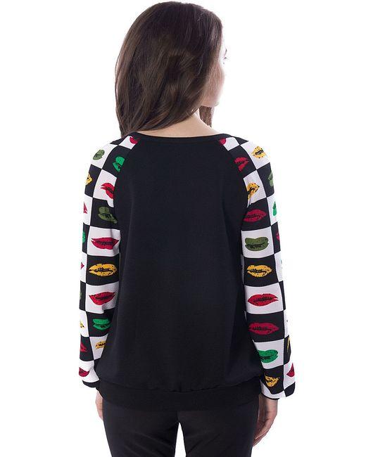 Блузки Wisell                                                                                                              чёрный цвет