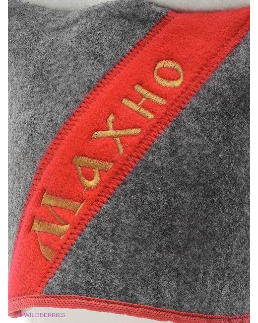 Шапки Метиз                                                                                                              красный цвет