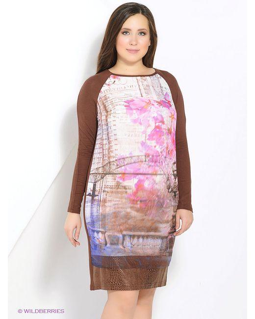 Комплекты Одежды Amelia Lux                                                                                                              розовый цвет