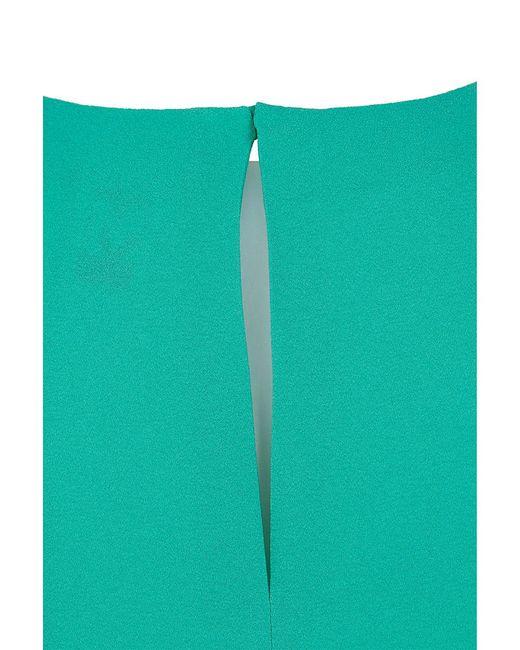 Платья M Missoni                                                                                                              зелёный цвет