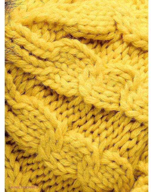 Шапки FOMAS                                                                                                              желтый цвет