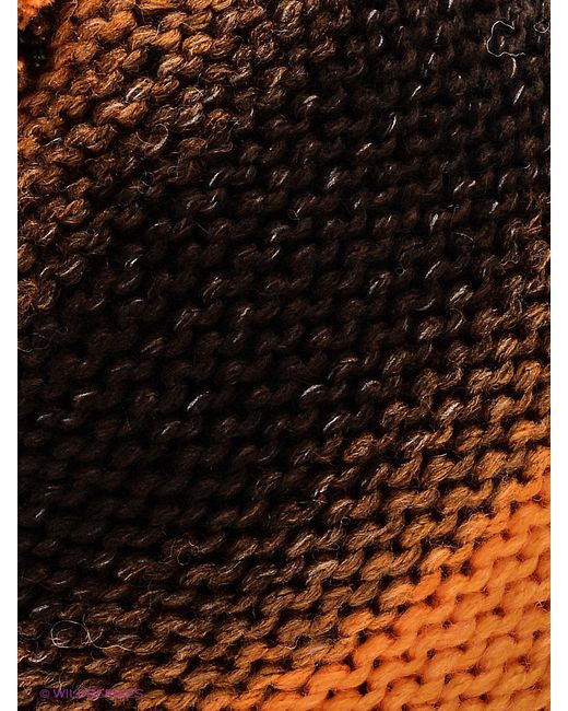 Шапки FOMAS                                                                                                              оранжевый цвет