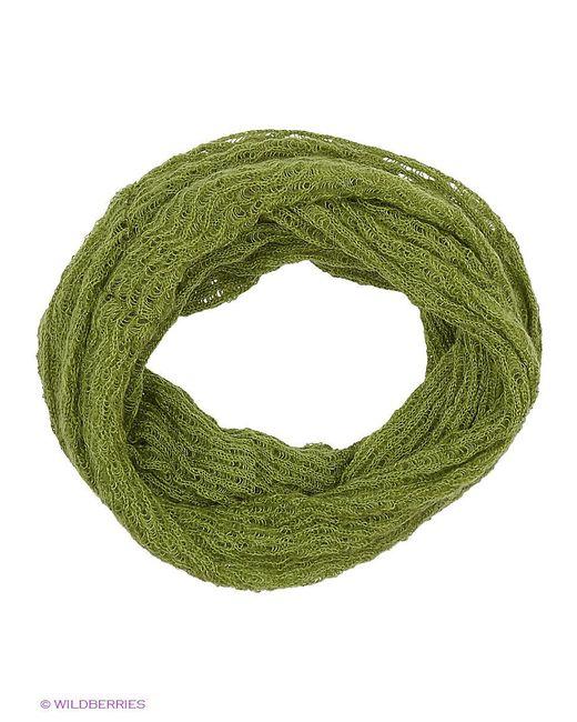 Шарфы FOMAS                                                                                                              зелёный цвет