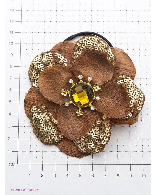 Резинки Lastoria                                                                                                              коричневый цвет