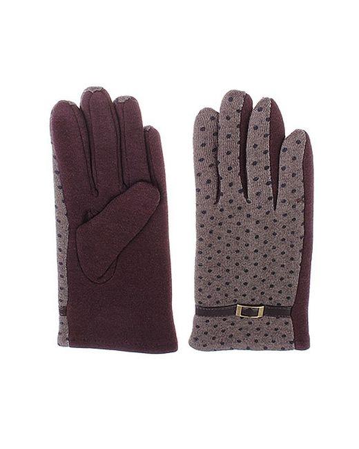 Перчатки Migura                                                                                                              чёрный цвет