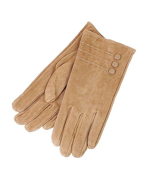 Перчатки Migura                                                                                                              бежевый цвет