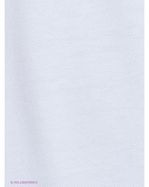 Футболка Onitsuka Tiger                                                                                                              белый цвет