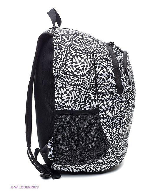Рюкзаки Nike                                                                                                              чёрный цвет