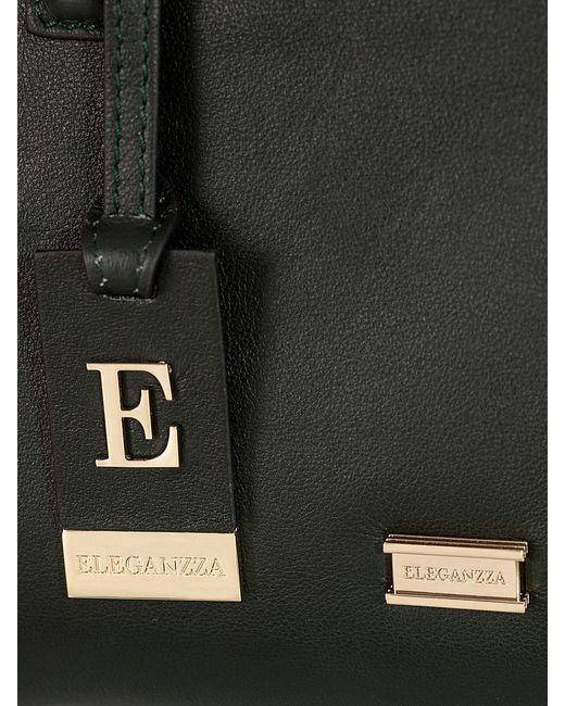 Сумки Eleganzza                                                                                                              чёрный цвет