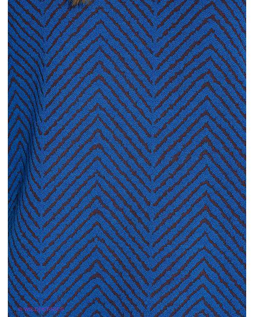 Джемперы Pinko                                                                                                              синий цвет