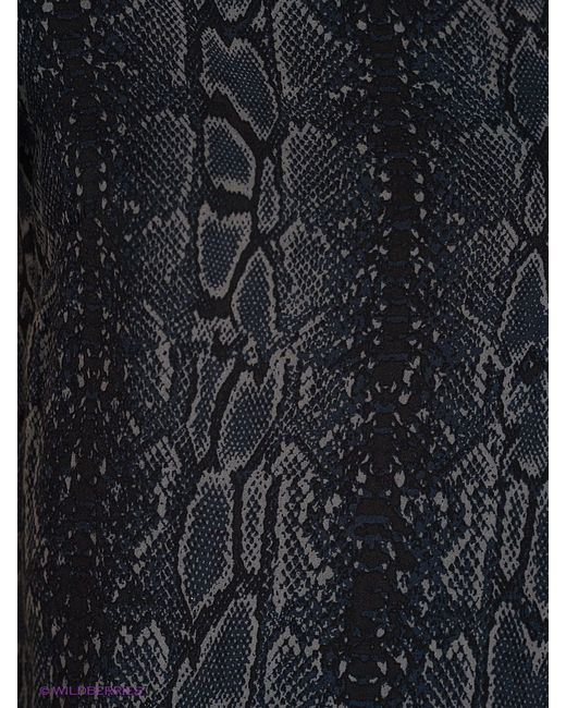 Блузки Tommy Hilfiger                                                                                                              синий цвет