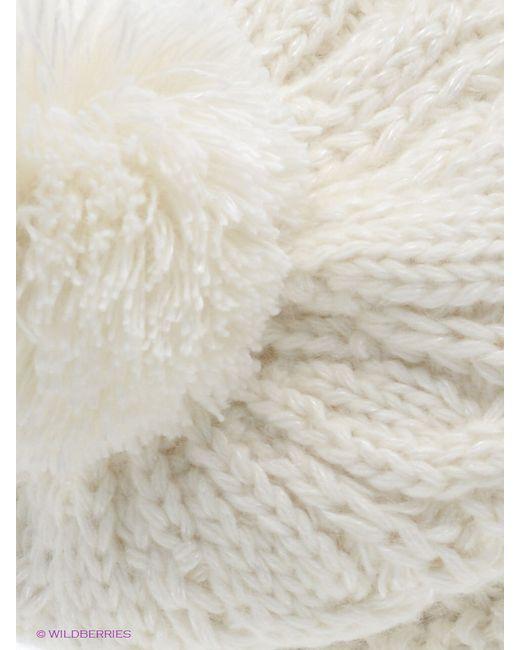 Шапки Vita Pelle                                                                                                              белый цвет