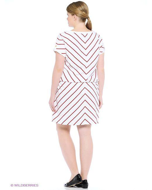 Платья Relax Mode                                                                                                              белый цвет