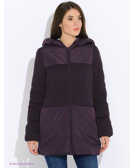 Куртки Befree                                                                                                              фиолетовый цвет