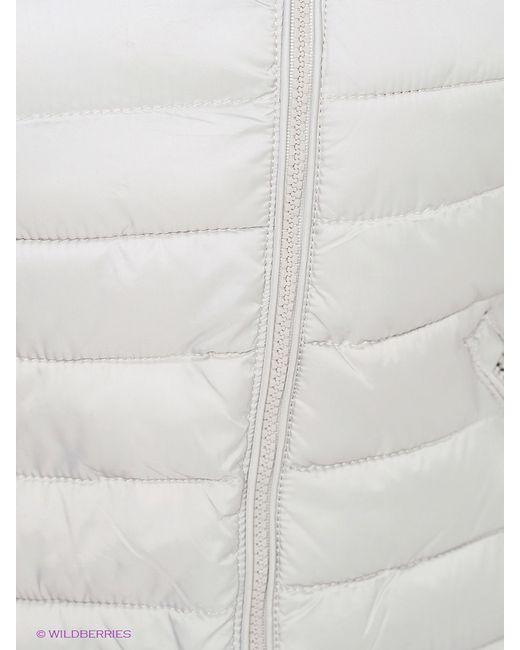 Куртки Crystyn                                                                                                              Молочный цвет