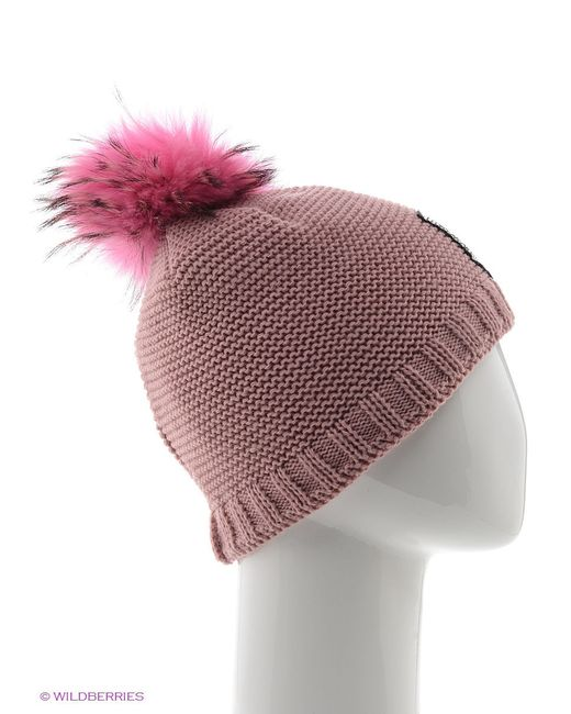 Шапки NORTON                                                                                                              розовый цвет