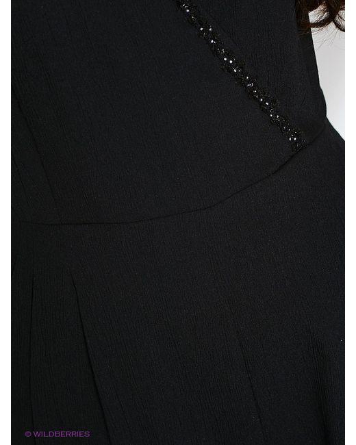 Комбинезоны Devore                                                                                                              чёрный цвет
