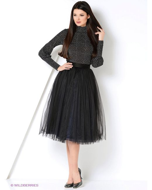 Блузки Alina Assi                                                                                                              чёрный цвет