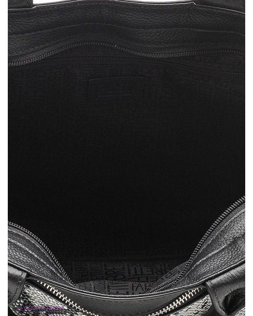 Сумки Fabretti                                                                                                              чёрный цвет