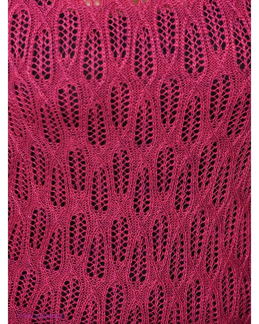 Джемперы Milana Style                                                                                                              красный цвет