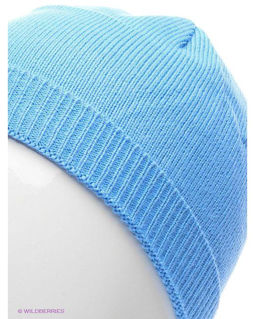 Шапки FOMAS                                                                                                              голубой цвет