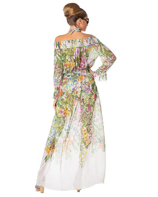 Платья Charmante                                                                                                              белый цвет