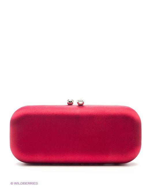 Клатчи Mascotte                                                                                                              красный цвет