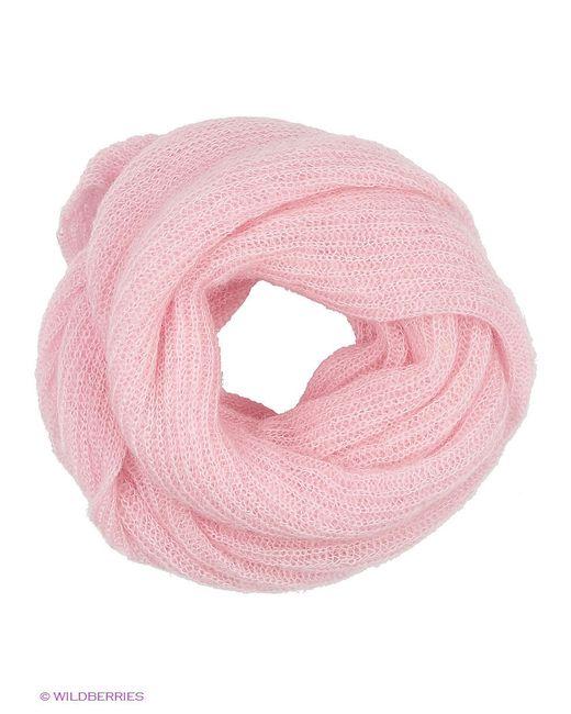 Шарфы Alena Alenkina                                                                                                              розовый цвет
