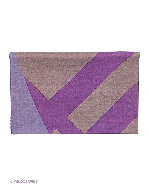 Шарфы Di Daneli                                                                                                              фиолетовый цвет