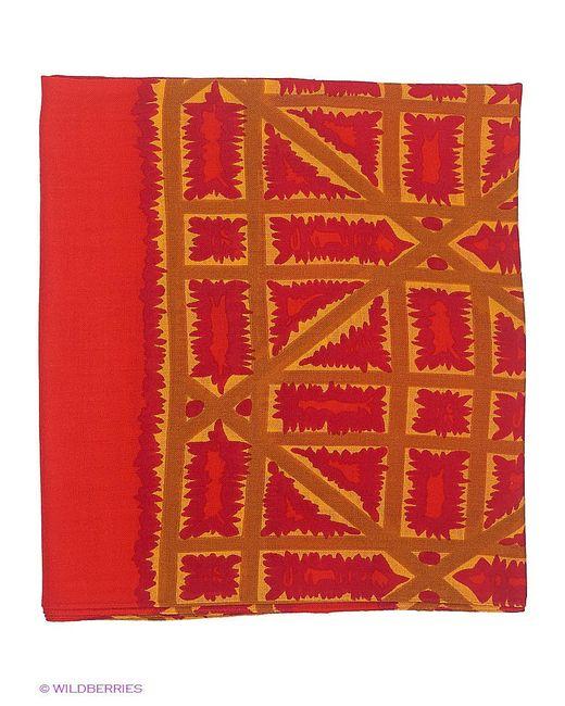 Шарфы Di Daneli                                                                                                              красный цвет