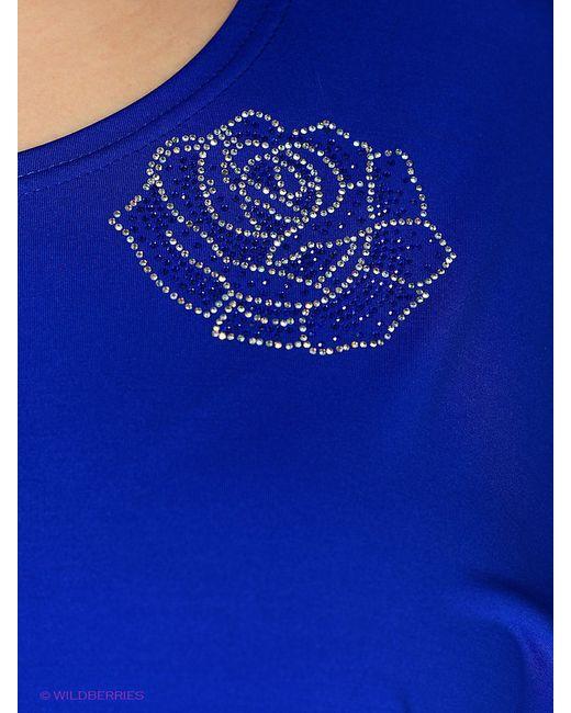 Блузки Svesta                                                                                                              синий цвет