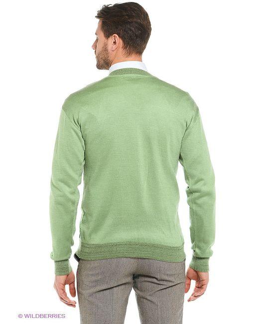 Джемперы Veronika Style                                                                                                              зелёный цвет