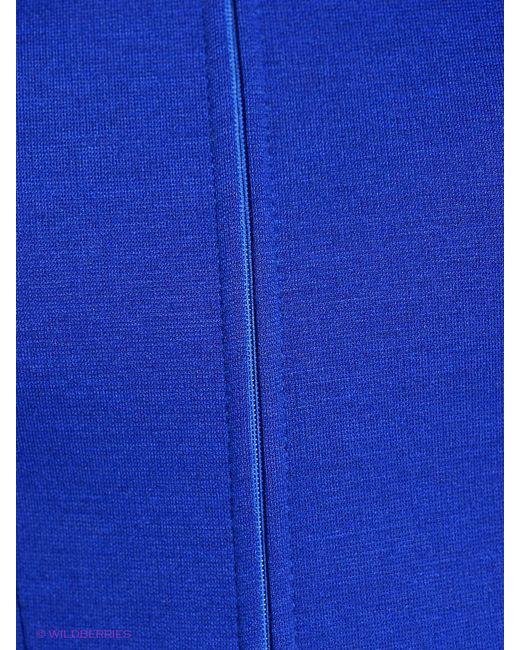Кофточка Stets                                                                                                              синий цвет