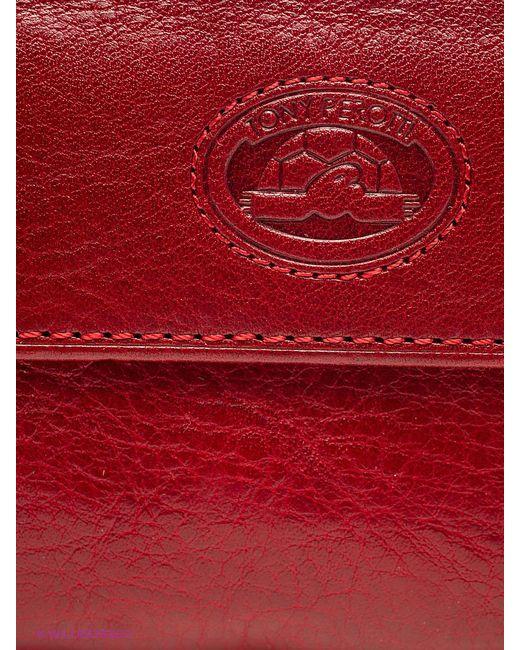 Ключницы Tony Perotti                                                                                                              красный цвет